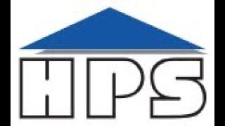 HPS Series   Installation Check list v1 0