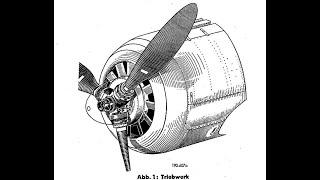 Fw 190 Engine Control Kommandogerat