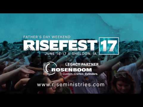 RiseFest 2017