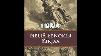 EENOKIN KIRJA (äänikirja)