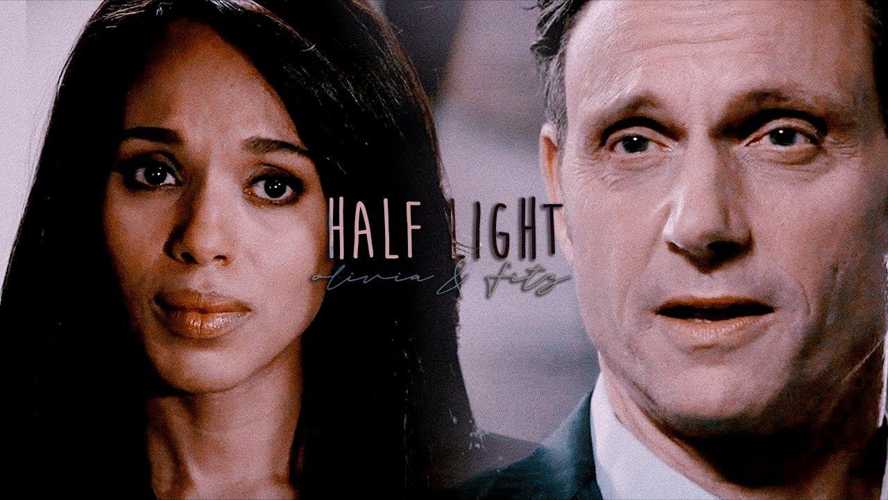 Olivia & Fitz   Half Light