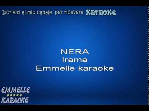 Nera karaoke Irama [EMMELLE KARAOKE]