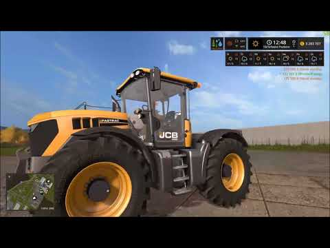 Nudne hnojenie na mape Agrovation Knezmost/FS17 #3letsplay[1080p 60fps]