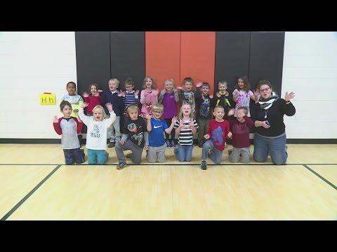 Netherwood Knoll Elementary School Shout Out