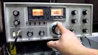 Video YAESU FT-400S SSB TRANSCEIVER download MP3, 3GP, MP4, WEBM, AVI, FLV Agustus 2018