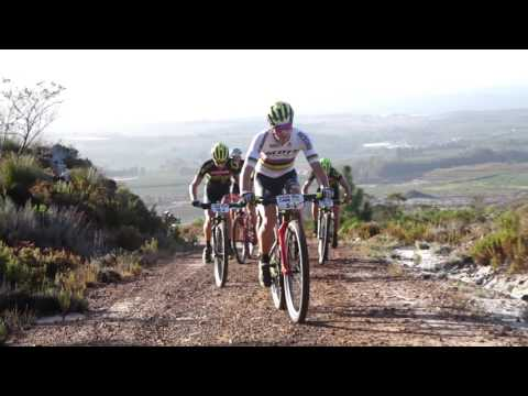 2017 Absa Cape Epic Stage 5 News