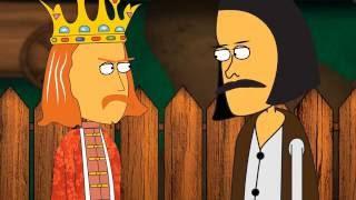 5.Mişu şi Ionică-Răzbunarea lui Ștefan (Limbaj licențios)