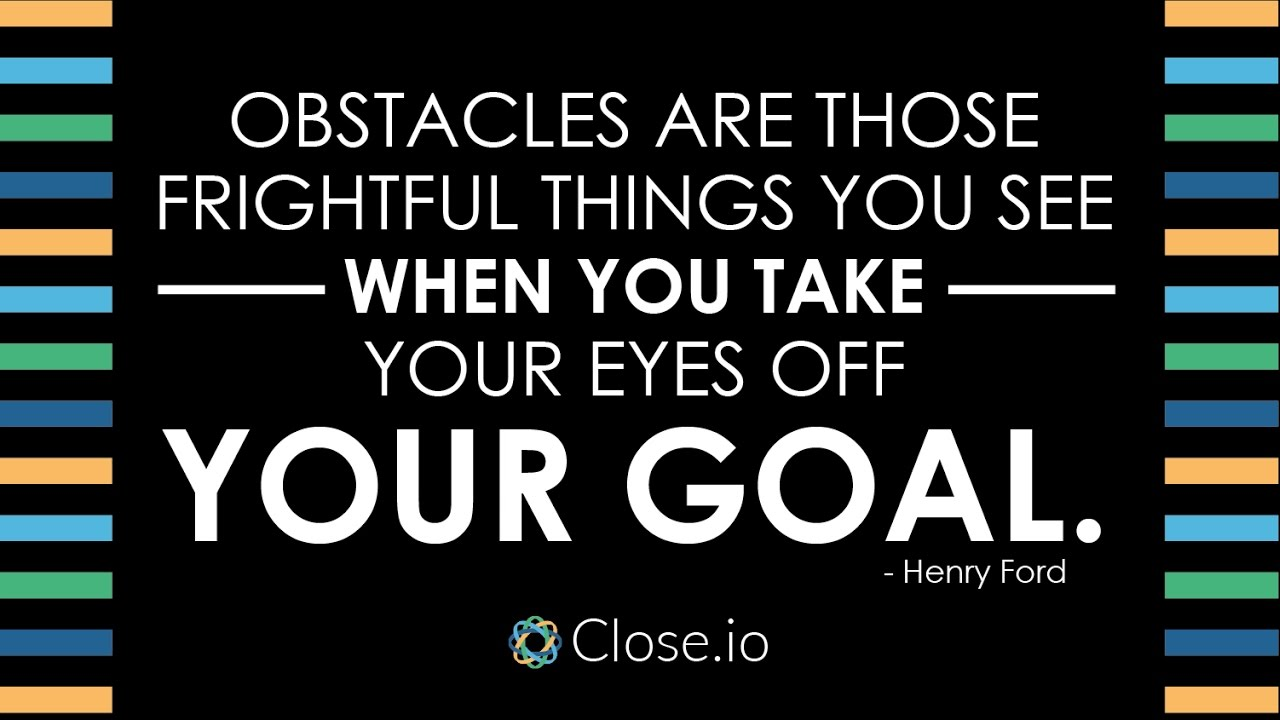 Ford Quote Henry Ford Quotes Obstacleshenry Ford Quote Obstacles Quotes