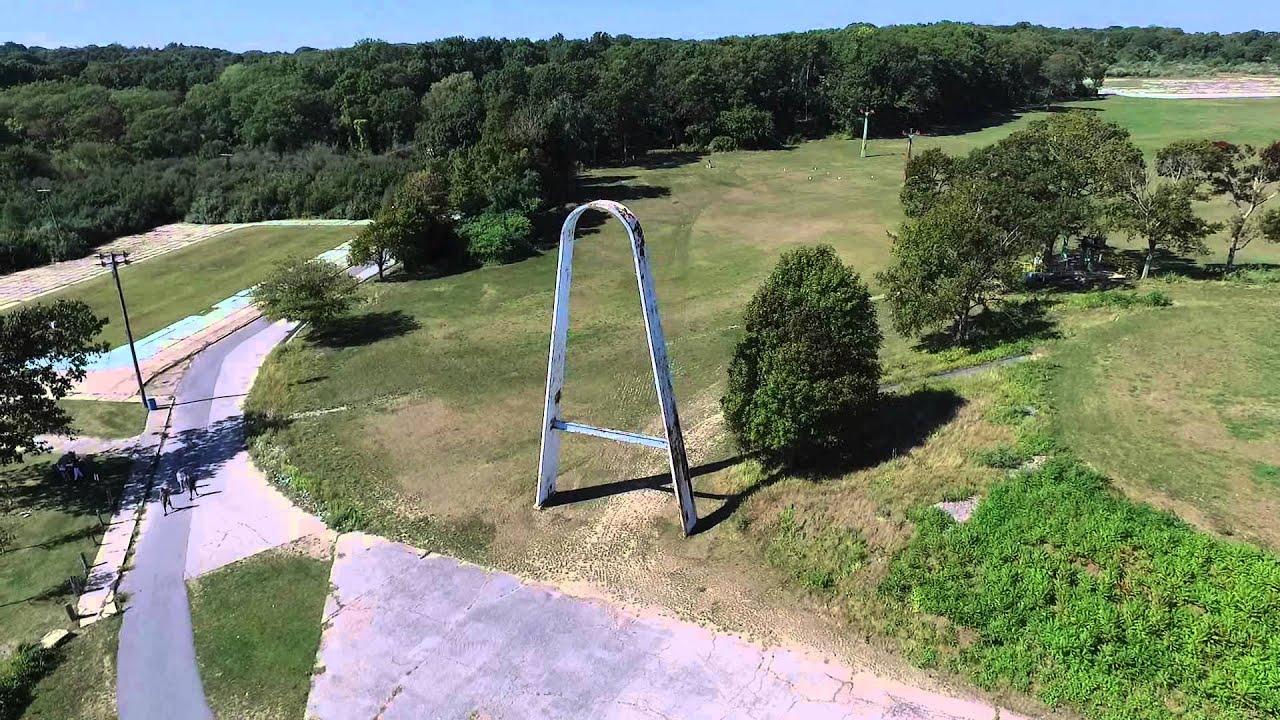 Rocky Point Park Rhode Island