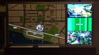 Chinachem Group - 「全‧城滙 PARC CITY」 Video Mapping Mode Scale 1:400