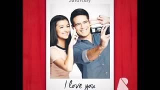 Everyday I love you Tagalog movie at Cinemax cinema al Naeem Mall Ras Al Khaimah