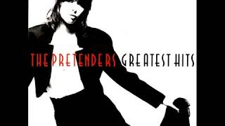 The Pretenders -  Brass In Pocket - HQ Audio