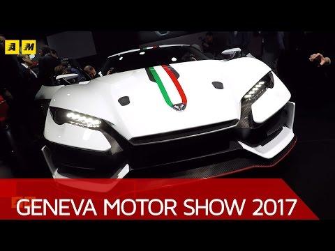 €1,5m Italdesign Zerouno, prestazioni e stile italiano in 5 esemplari | Anteprima [ENGLISH SUB]