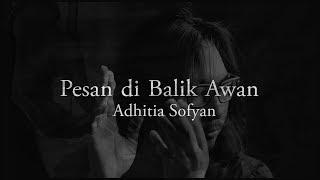 """Download """"Pesan di Balik Awan"""" - Adhitia Sofyan"""