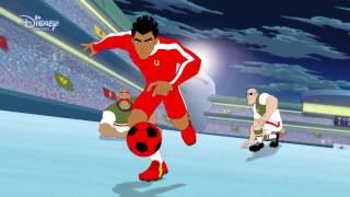 Süper Golcüler - Çılgın Maç Yorumları : GOL GOL GOL
