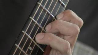 how to play b minor chord