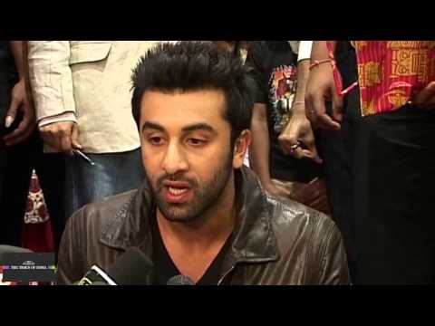 Is Ranbir Kapoor upset with the film's publicity - TOI