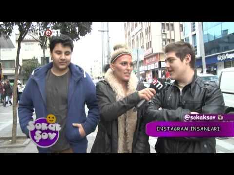 Sokak Şov 6  Bölüm Zeytinburnu