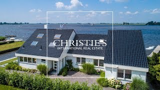 Boarnsweachsterdyk 33, Boornzwaag [VERKOCHT] | R365 Christie's International Real Estate