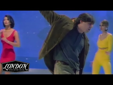 Happy Mondays - Kinky Afro (Official Video)