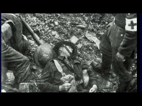 Anglia News Dunkirk 70th Anniversary Le Paradis Massacre