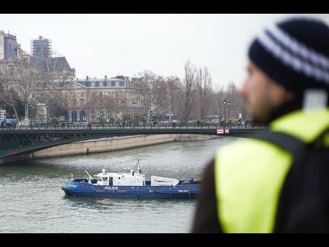 [ Gilets jaunes acte 8 ] Regain de mobilisation et de violences à Paris