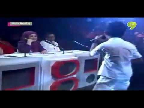 Syafiq Idola Kecil 4 - Kau Kunci Cintaku Di Dalam Hatimu [Konsert 3]