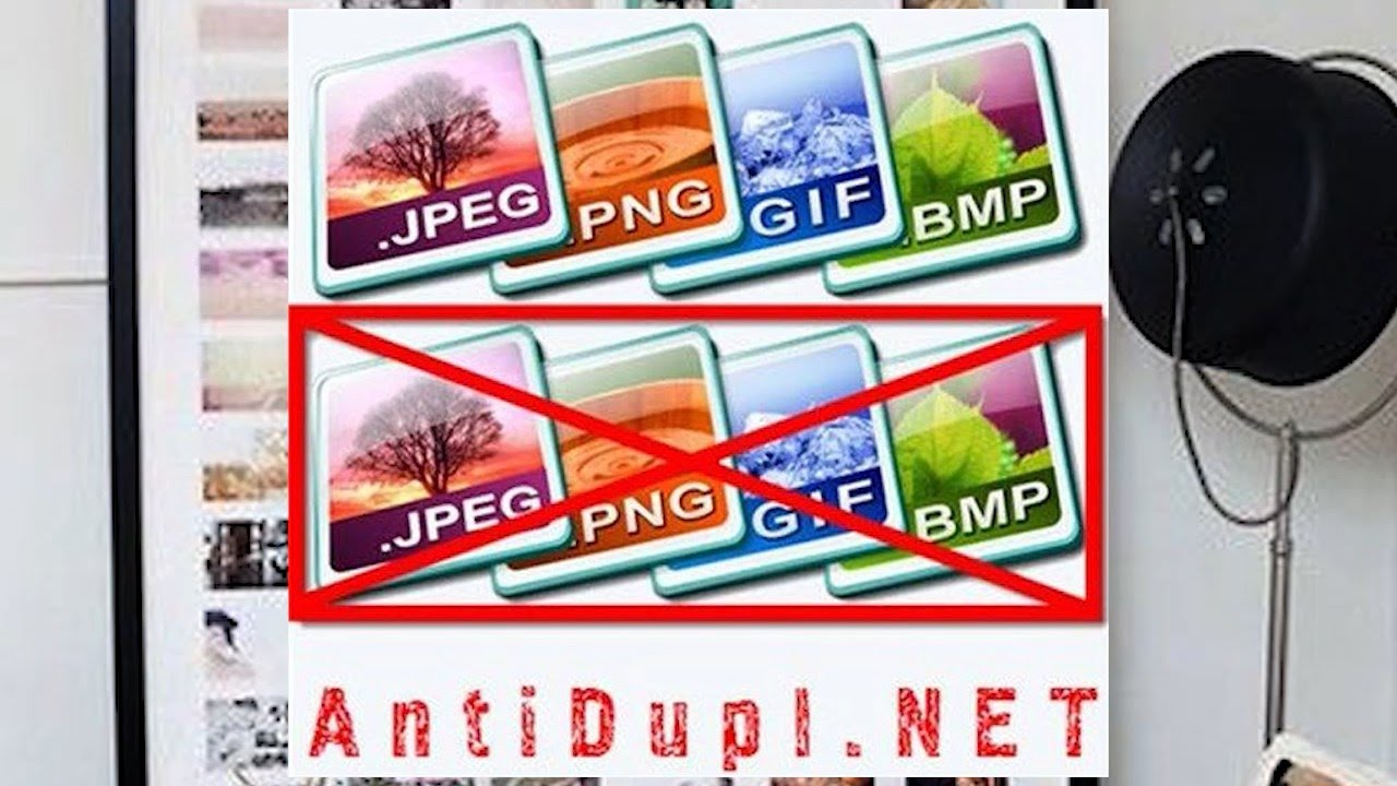 AntiDupl is a program of similar pictures search