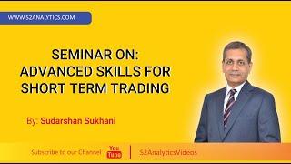 Sudarshan Sukhani's Seminar at New Delhi