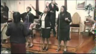 Une entiere libertee pour une reelle adoration Pasteur luckner L. Joseph  8-21-2011