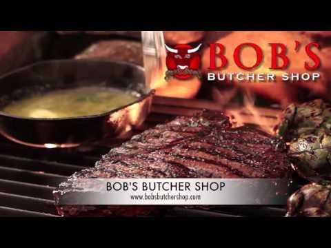 Bob's Butcher Shop Kingston, ON