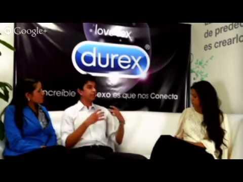 Durex Lovers   Durex Experiment