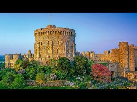 A Walk Around Windsor Castle