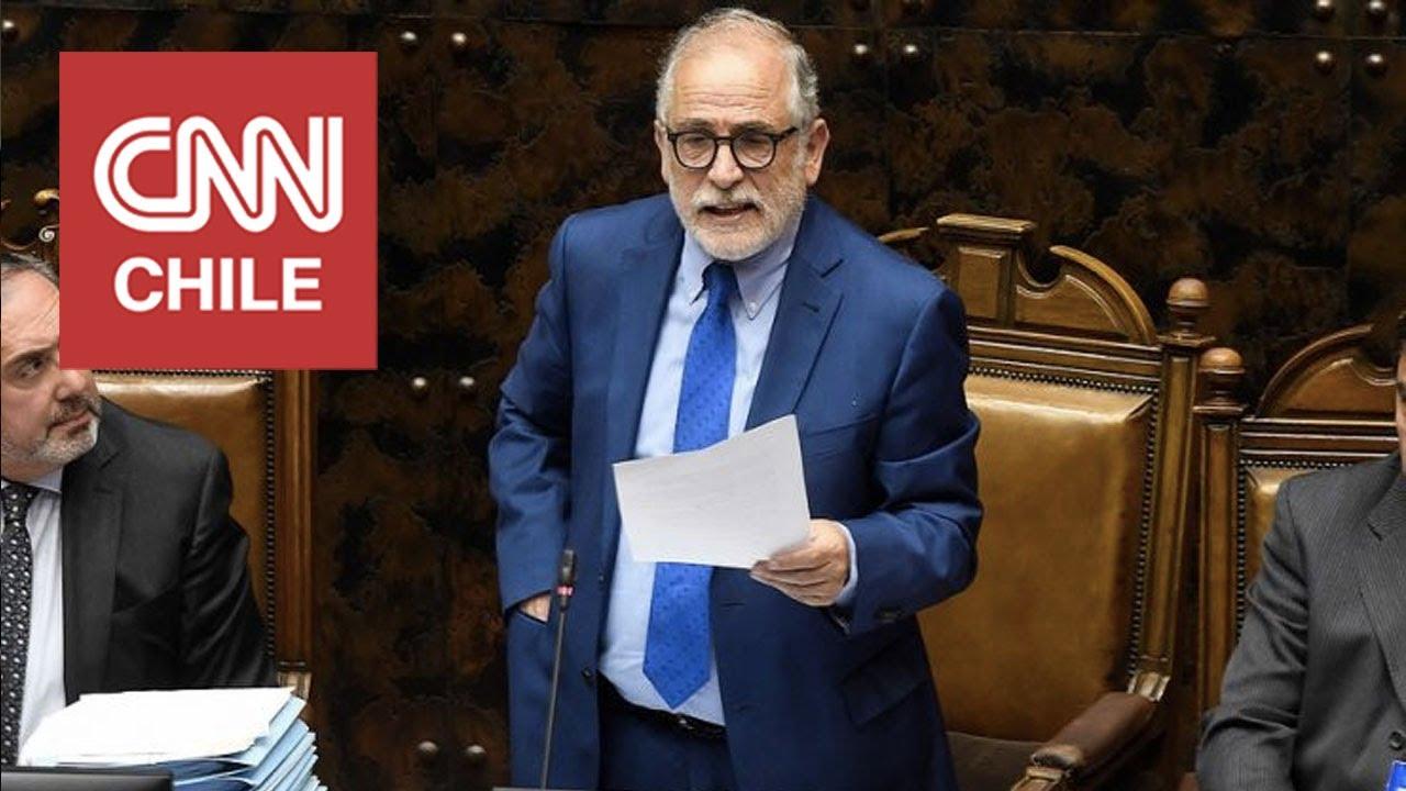 """Senador Carlos Montes por proyecto de reactivación económica: """"Las pymes se sienten abandonadas"""""""