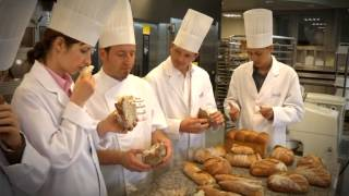 Puratos Center For Bread Flavour (english)