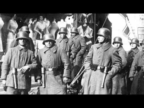 GCSE  History Weimar Germany- The Kapp Putsch