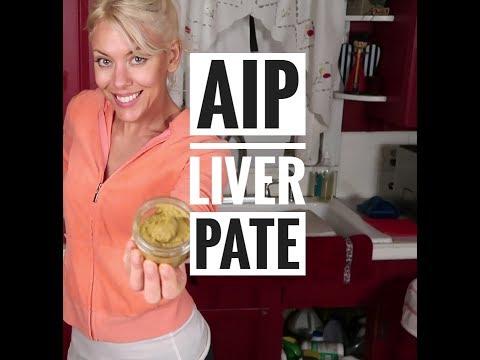 AIP Liver Pate