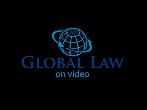 Professor Jessica Morris talks about international human rights