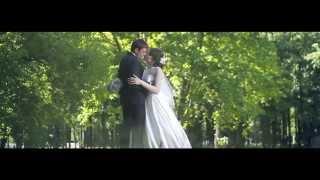 Самая красивая свадьба Минска