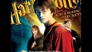 Chamber of Secrets Complete Score - Moaning Myrtle