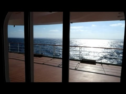 MSC SINFONIA - PORTUGUESE ISLAND CRUISE - DAY 4 | Travel Vlog