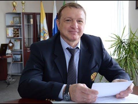 Министр спорта Ставрополья ушел в отставку