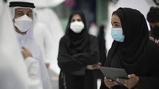 Arab Health Day 2 Highlights