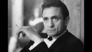 If the Good Lord's Willing - Johnny Cash