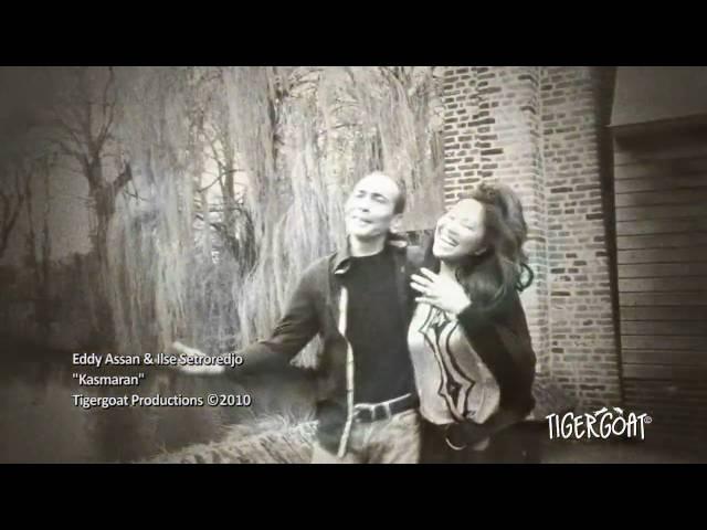 Eddy Assan ft. Ilse Setroredjo - Kasmaran