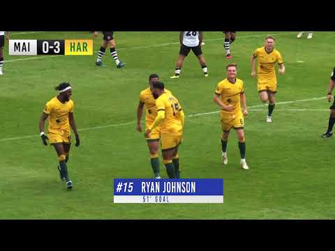 Maidenhead Hartlepool Goals And Highlights