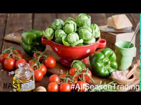 All Season Trading Time lapse Video !!