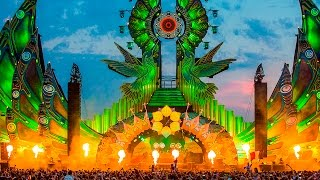 Mysteryland 2016 | OFFICIAL AFTERMOVIE 2017 Video