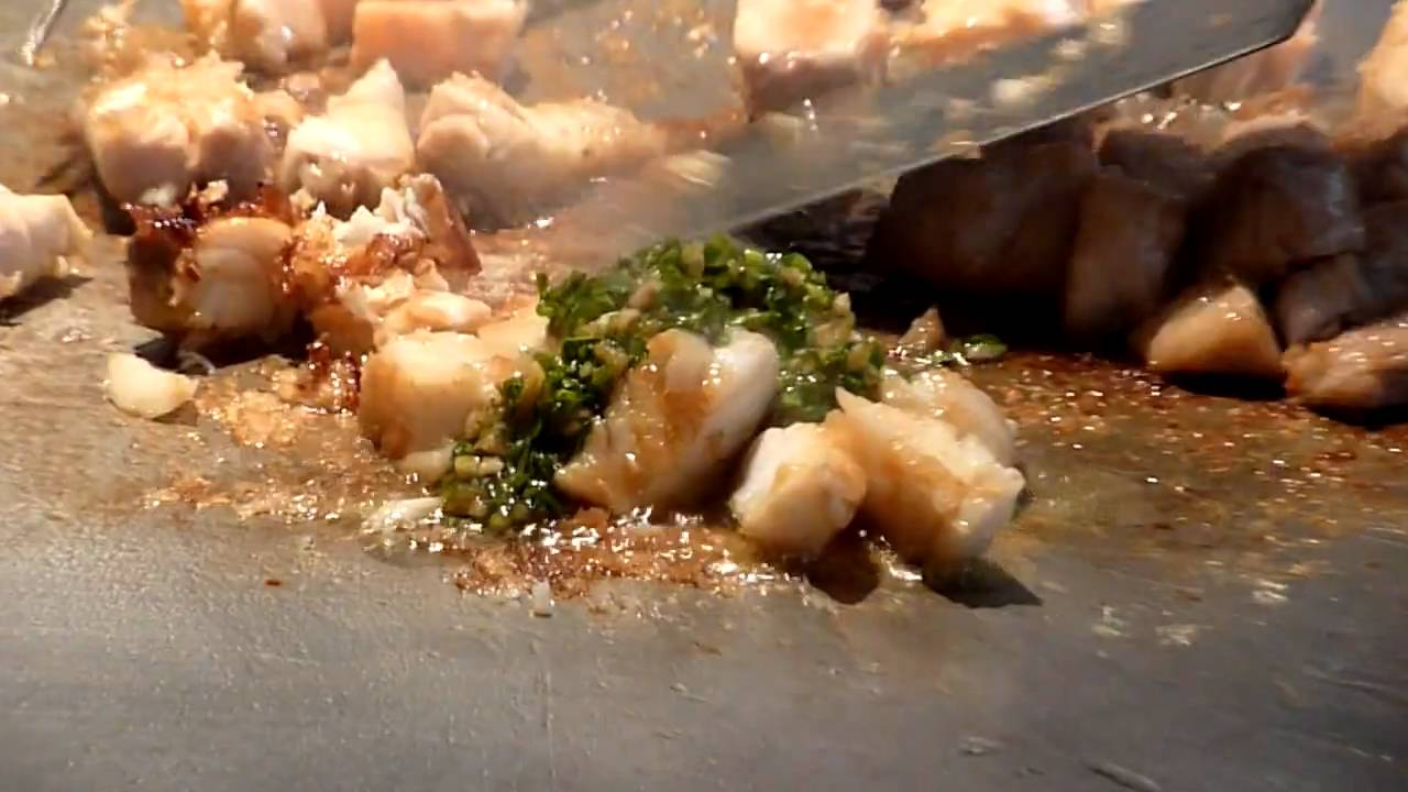 Restaurant japonais devant vous paris 5 7 youtube - Restaurant japonais paris cuisine devant vous ...