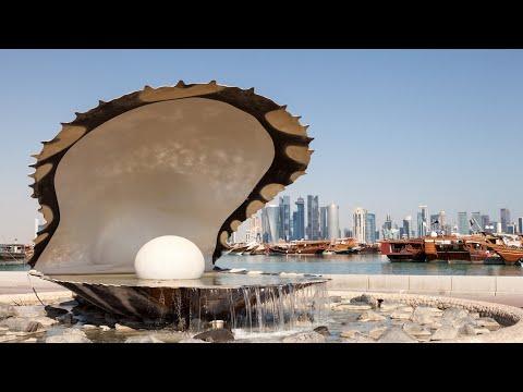 Doha - QUATAR (découverte) (UHD/4K)